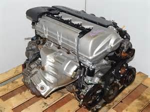 Toyota 2zz Toyota Jdm 2zz 1zz Fe Vvti Engine S Jdm Engines J