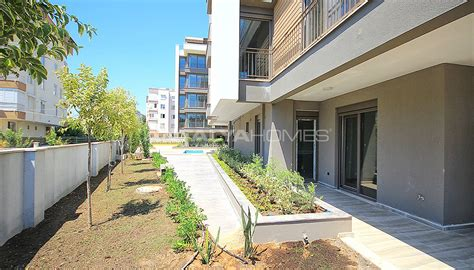 new built lara apartments with advantageous location