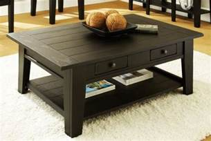 black coffee table with storage antique black coffee table with storage homefurniture org