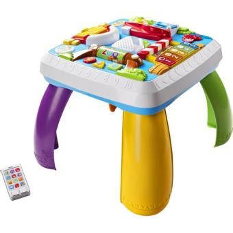 table eveil fisher price table bilingue d 233 veil programmable fisher price jeux d