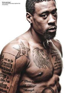 deandre jordan tattoos chris andersen nba players and nba on