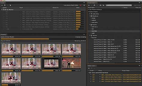 best encoding software a buyer s guide to encoding and transcoding products 2012