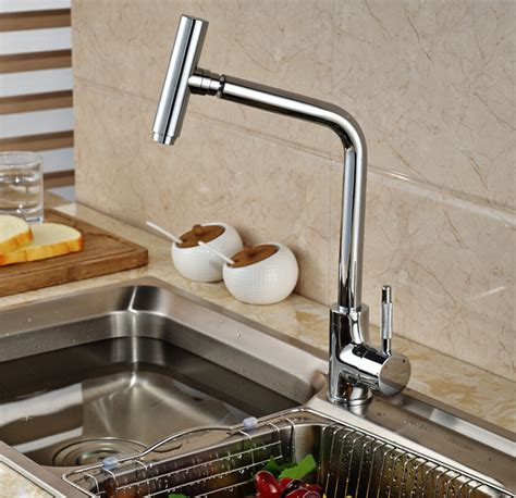 kitchen wash basin designs aliexpress com buy unique design rotation swivel spout