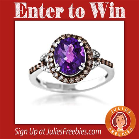 Ring Giveaway - diamond ring giveaway julie s freebies
