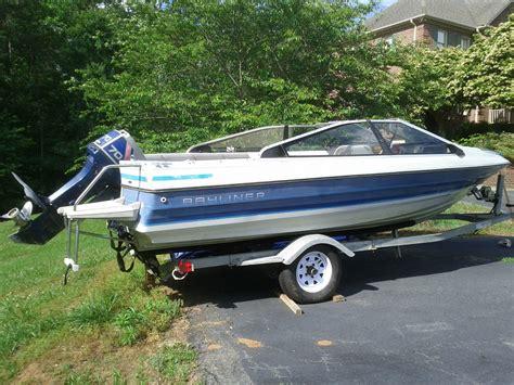 used bayliner boats for sale on ebay bayliner capri boat for sale from usa