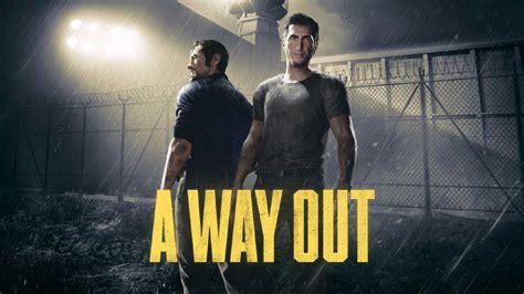 Way Out a way out veja as notas dos reviews que o jogo vem