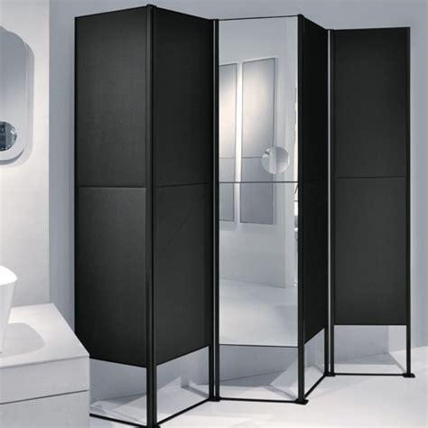 bathroom room dividers makro shade 5 door room divider modern bathroom