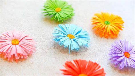 How To Flowers In Paper - 22 the most gorgeous diy ideas on how to make paper flowers