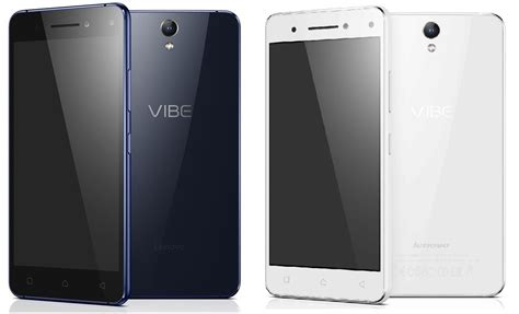 Lenovo S1 Lenovo Vibe S1 Lite Specifications Android Nigeria