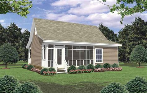 cottage floor plans with screened porch small cottage house plans with porches small cottage