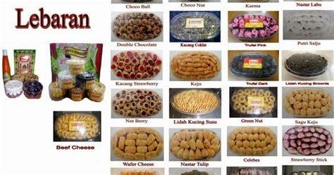 Deker Axo Harga Khusus Buat Lebaran 88 resep kue kering lebaran aneka rasa paling disukai resep masakan indonesia