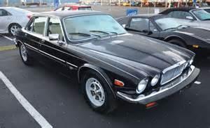 1986 Jaguar Xj6 Vanden Plas Auctions America Auburn