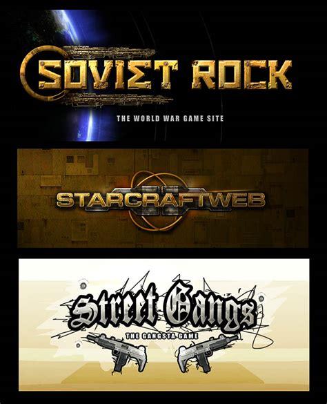 website logo tutorial game site logo tutorial by karsten on deviantart
