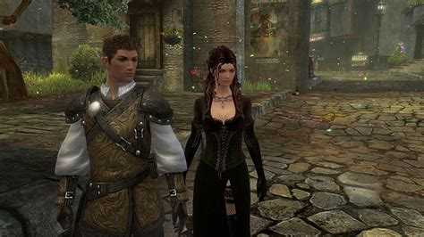 new face options all races male female guild wars 2 human guildwars2 com