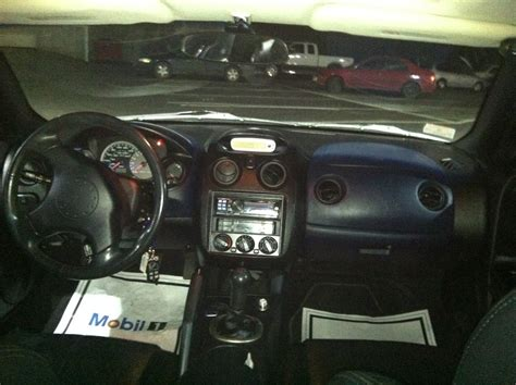 03 Eclipse Interior by 2003 Mitsubishi Eclipse Interior Pictures Cargurus