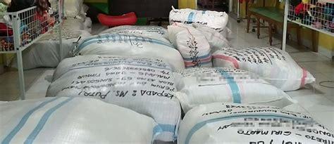 Jual Karung Bekas Ukuran 115 X 75 karung plastik pp woven bag home