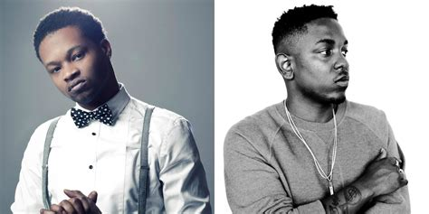 kendrick lamar baby kendrick lamar bj the chicago kid join forces on quot the