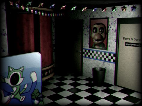 secondary room five nights at s wikia