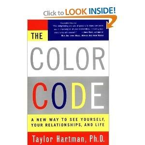 the color code book the color code books to read