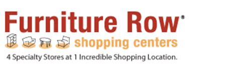furniture row credit card payment login address