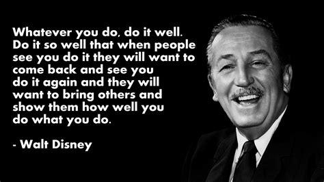 walt disney quote team walt disney quotes quotesgram