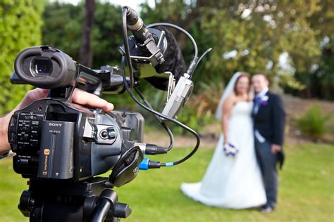 Wedding Cameraman by Charleston Audio A Wide Range Of High End Audio