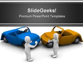 car powerpoint template car ppt on car