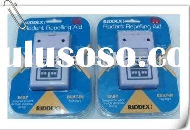 Riddex Green Repelling Pest electronic pest products consumer reports