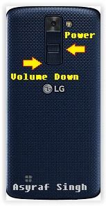 reset android volume guide how to hard reset android lg k8 to remove pin