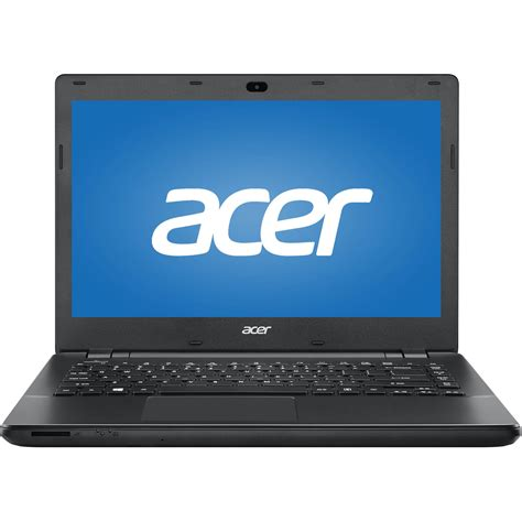 Laptop Acer One 14 Windows 7 Acer Tmp246 M 52x2 14 Quot Laptop I5 1 7ghz 4gb Ram 500gb Hdd Windows 7 Vip Outlet