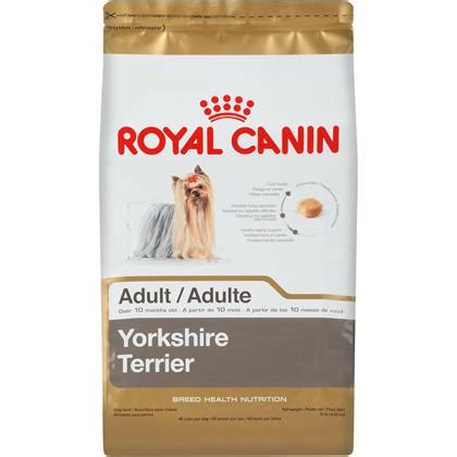 yorkie puppy treats royal canin terrier food 1800petmeds