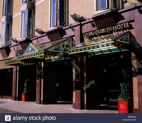 rubber st company dublin dublin co dublin ireland royal dublin hotel on o