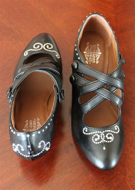 1900 shoes clothing hairstyles titanic edwardian shoes for women buy or make