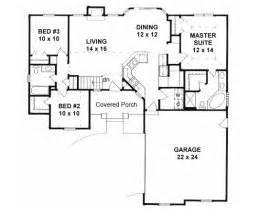 house plans 1300 square feet