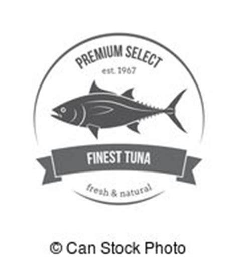 Tuna Can Label Template