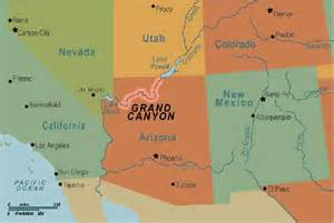 where is the grand on a map grand