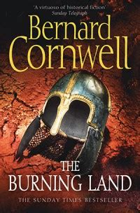 land a place where the is king books the burning land bernard cornwell