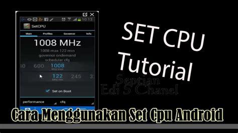 tutorial android studio pdf bahasa indonesia cara menggunakan set cpu android tutorial bahasa indonesia