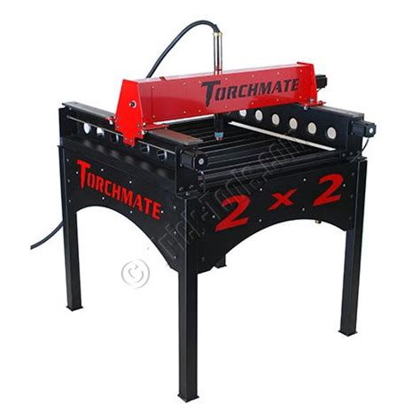 Torchmate Deluxe 2x2 Cnc Plasma Table