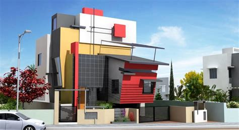 home design services modern bungalow plans architectural design services bangalore india modern other metro