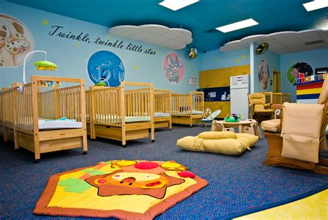 Daycare Room Ideas by Get The Best Guidance To Set Up Daycare For Infant Here