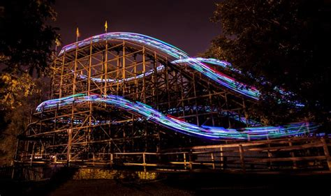 theme park resorts knoebels amusement park resort phoenix