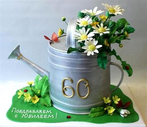 Garden Cakes Ideas 470 Best Images About Garden Cakes On Pinterest Gardens Garden Birthday Cake And The Secret