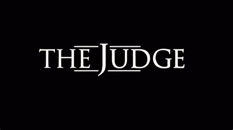 the the the judge trailer