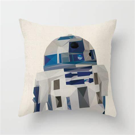 R2d2 Pillow wars fabric r2d2 pillow cover nousdecor