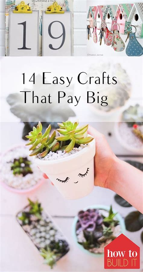 crafts to sell 14 easy crafts that pay big crafts easy crafts to sell