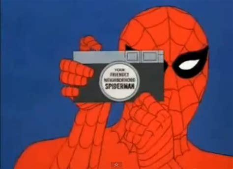 Spider Man Meme Generator - meme creator spiderman meme creator