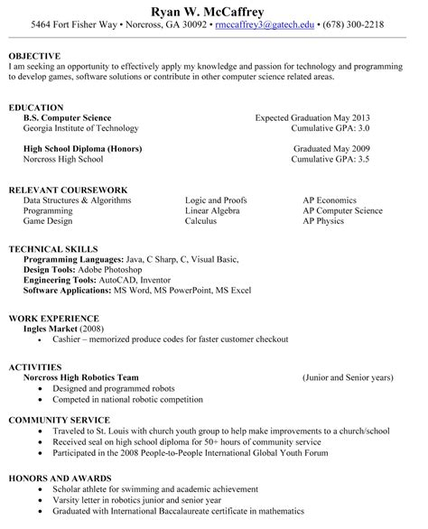 resume sle for cna no work experience resume exles 18 images cna sle