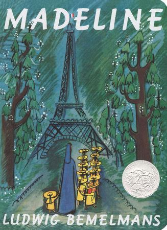 Madeline And The House In by Madeline Books Penguin Usa
