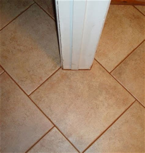 ceramic tile on basement floor edge tile ceramic basement floor 2